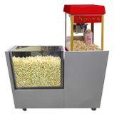 Popcorn bar pojízdný