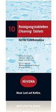 Čistící tablety NIVONA