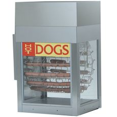 HOT DOG Cooker Regular Dogeroo