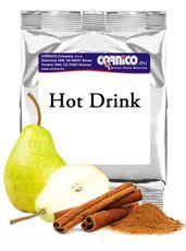 Hot Drink HRUŠKA a SKOŘICE 300 g