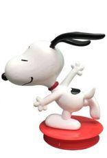 Hračka Snoopy a Charlie Brown