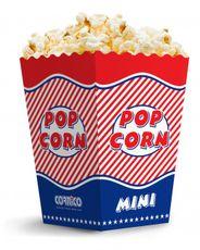 Krabička 1,5 L popcorn MINI