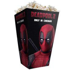 Krabička 2,5 L Deadpool 2