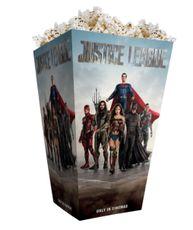 Krabička 2,5 L Liga Spravedlnosti
