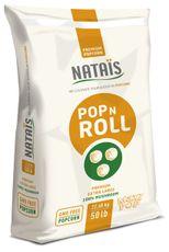 Kukuřice POP & ROLL 22,68 Kg kulička