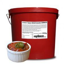 Salsa Tomato CORNiCO 2 kg
