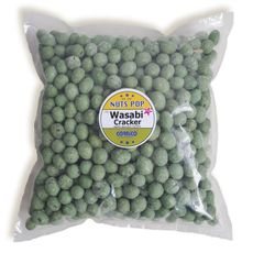 Oříšky Nuts POP Wasabi Cracker