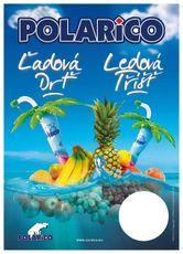 Plakát Ledová Tříšť Palma A4