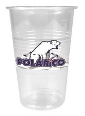 Pohár 200 ml POLARiCO STD 100 ks