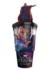 Pohár 500 ml Doctor Strange