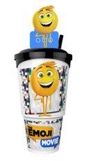 Pohár 500 ml Emoji