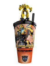 Pohár 500 ml Transformers 5
