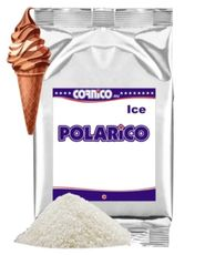 POLARICO Ice ČOKOLÁDA 1 kg