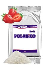 POLARiCO Soft Jahoda 1000 g