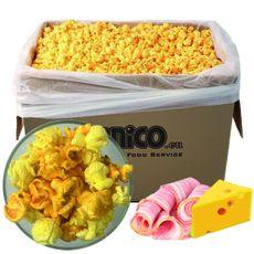 Popcorn Bacon & Cheese 3 kg Big Bag