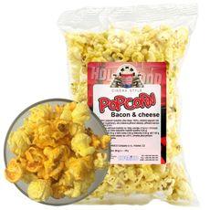 Popcorn Bacon & Cheese 45 × 65 g karton