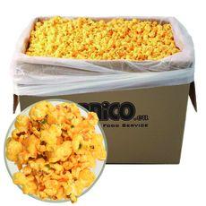 Popcorn Bacon & Jalapeňo 3 kg Big Bag
