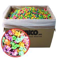 Popcorn Sladký Mix 5 kg Big Bag