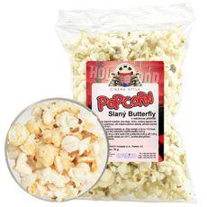 Popcorn Slaný Máslový 35 × 70 g karton