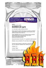 Příchuť Salty Pop Barbecue 500 g