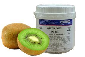 Příchuť Silky Pop Kiwi 500 g