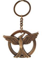 Přívěsek k pohárku Hunger Games Síla vzdoru