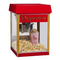 Pronájem placený popcorn stroj 4 oz