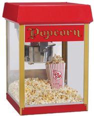 Pronájem placený popcorn stroj 8 oz