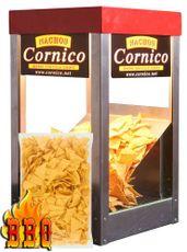 Pronájem s odběrem surovin nachos zásobníků