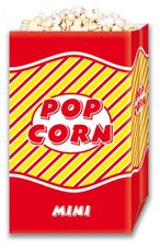 Sáček 1,46 L popcorn mini
