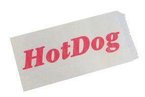 Sáček Hot Dog 9 × 21 cm