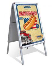 Stojan A2 Hot Dog 1