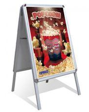Stojan A2 Popcorn 1