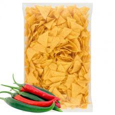 Tortilla Lupínky Nachos Chilli 800 g