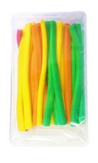 Želé JUMBO OVOCE MIX barev pendrek 50 g