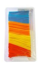 Želé OVOCE MIX barev pendrek 7 g