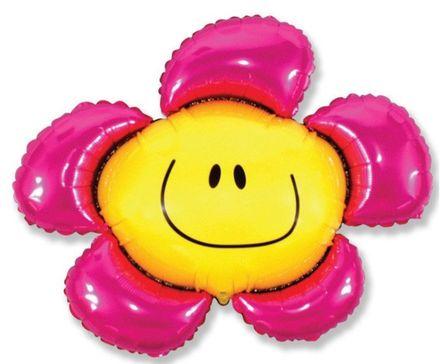 BalVT Květinka 104 cm