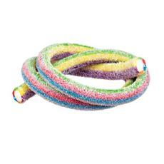 Kabel Pendrek Duha kyselá XXL 65 cm 40 ks