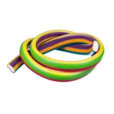 Kabel Pendrek Duha XXL 65 cm 40 ks