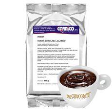 Horká čokoláda CLASSIC 600 g
