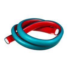 Kabel pendrek Borůvka a jahoda 65 cm 50 ks