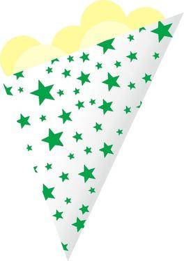 Kornout 2 L STAR MAXI Zelený
