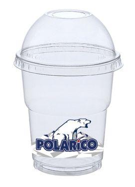 Pohár 200 ml POLARiCO Medvěd set 50 ks