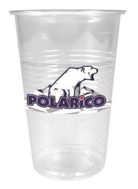 Pohár 200 ml POLARiCO STD 100 ks