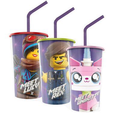 Pohár Jelly Cup 500 ml Lego 2