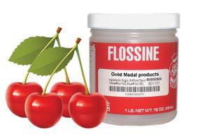 Příchuť Flossine Třešeň 454 g