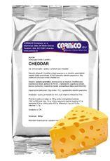 Příchuť Salty Pop Cheddar sýr