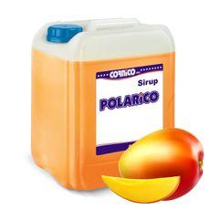 Sirup POLARiCO Mango 5 L