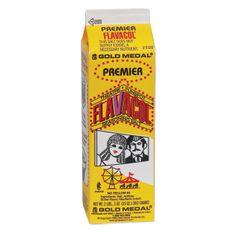 Sůl FLAVACOL Premier 992 g